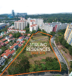 Stirling Residences (D3), Apartment #174666712