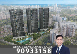 Stirling Residences (D3), Apartment #238502771