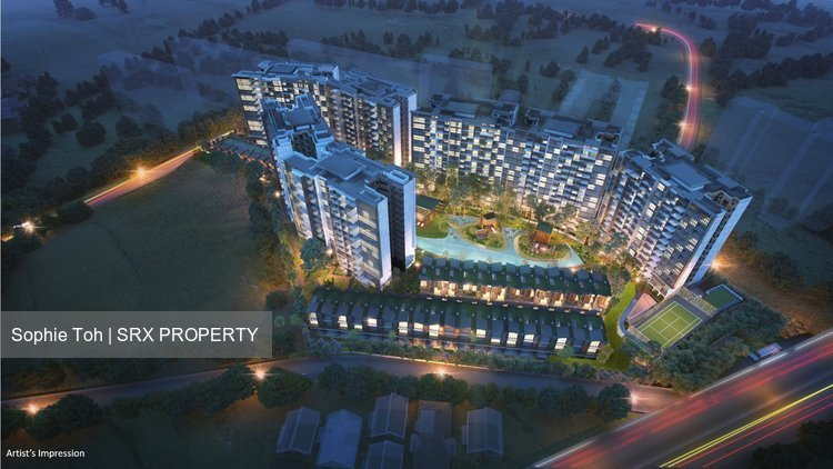 Affinity At Serangoon (D19), Apartment #175670922