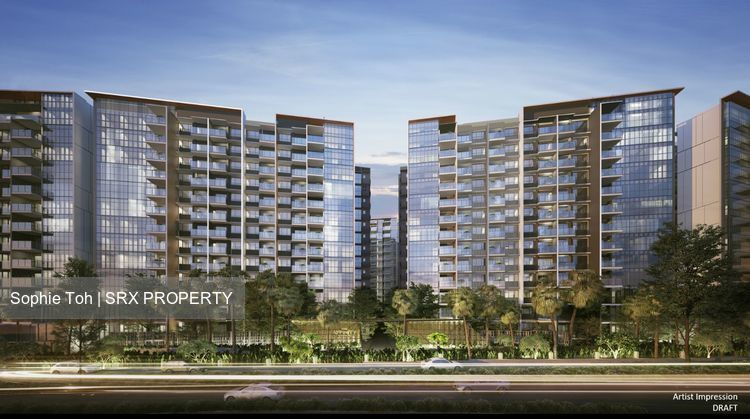 Affinity At Serangoon (D19), Apartment #175670942