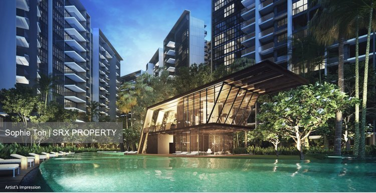 Affinity At Serangoon (D19), Apartment #175670962