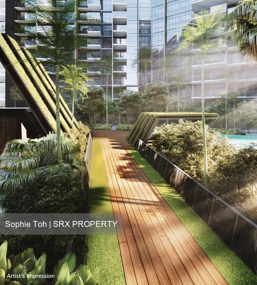 Affinity At Serangoon (D19), Apartment #175670982