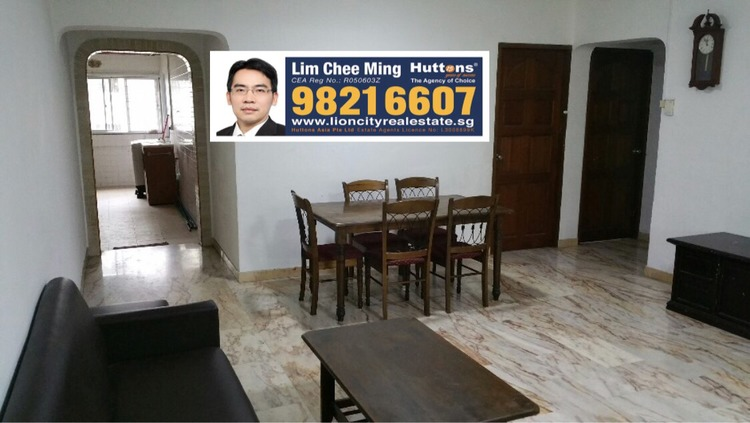 107 Bukit Batok West Avenue 6