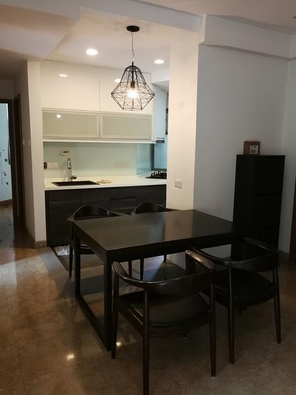 Adam Park Condominium