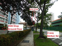 Mcnair Road (D12), HDB Shop House #182263442