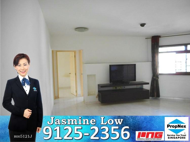 681C Jurong West Central 1