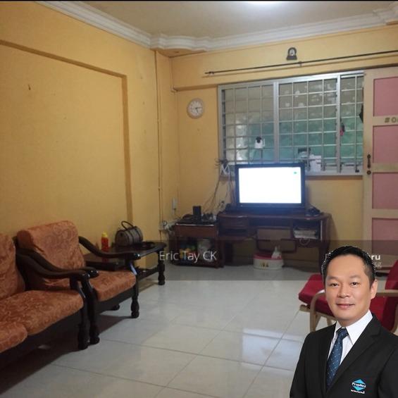 108 Potong Pasir Avenue 1