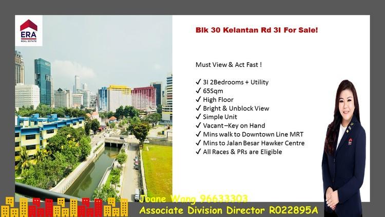 30 Kelantan Road