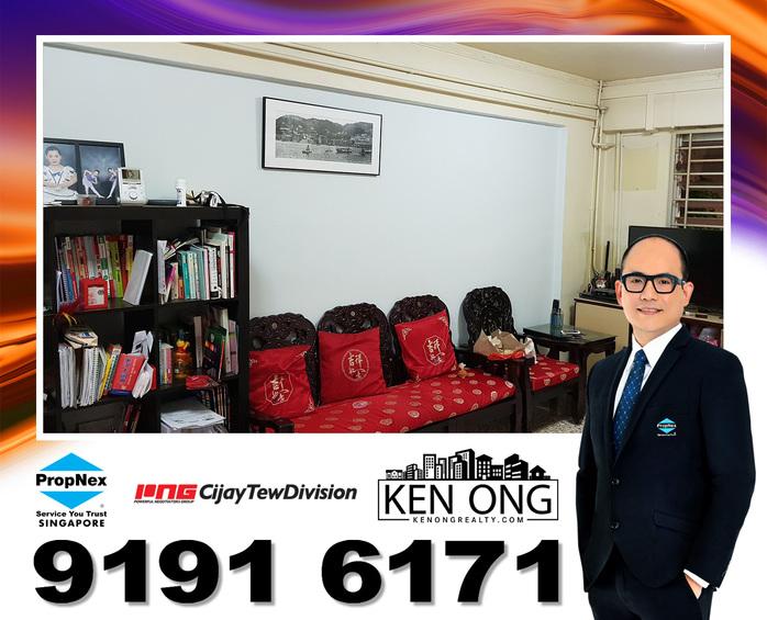 106 Ang Mo Kio Avenue 4