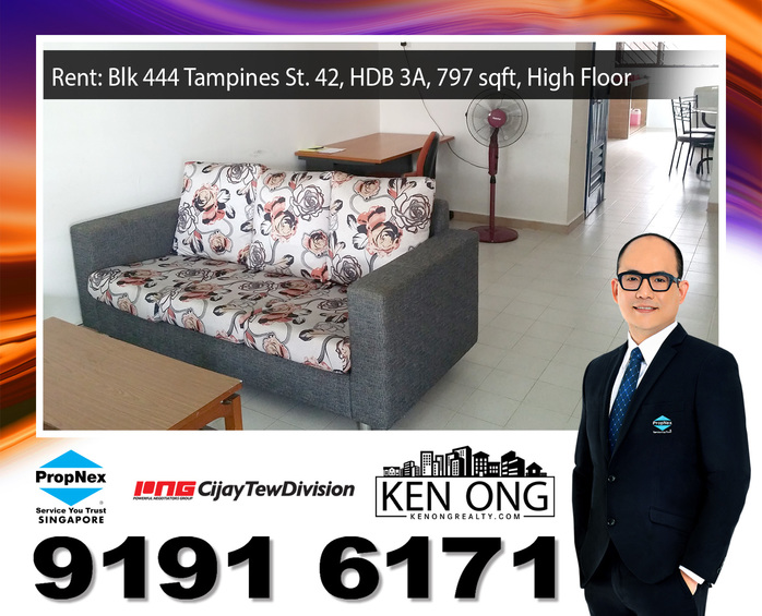 444 Tampines Street 42
