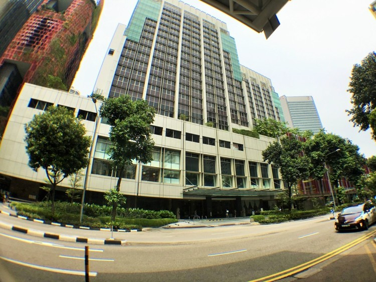 Tanjong Pagar Plaza thumbnail photo