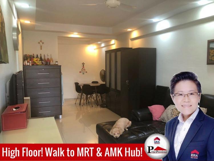 649 Ang Mo Kio Avenue 5
