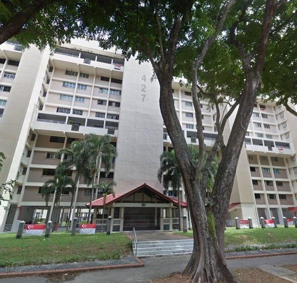 427 Ang Mo Kio Avenue 3