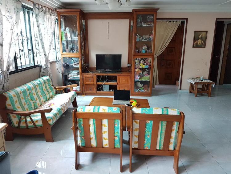 603 Yishun Street 61