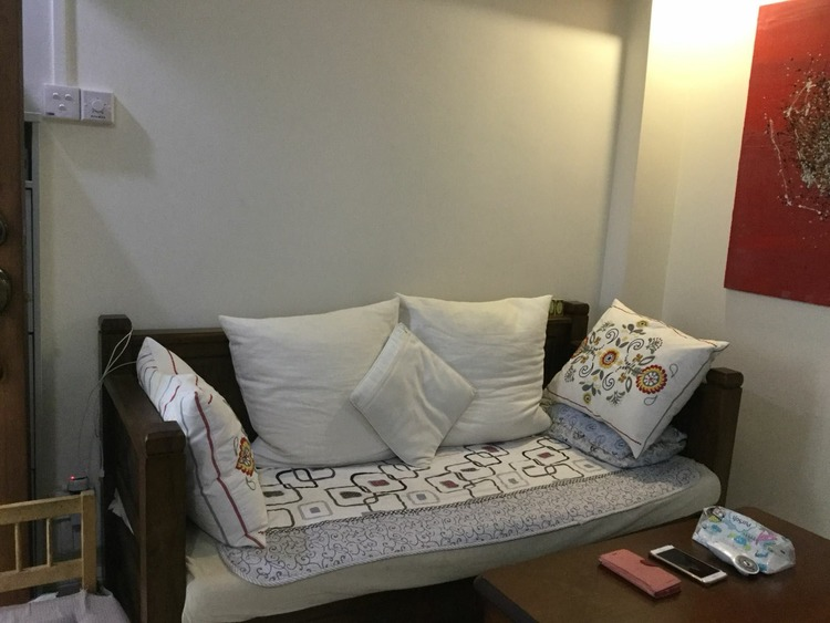 2 Room HDB Blk 43 Circuit Road For Sale