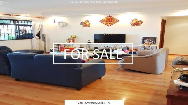 728 Tampines Street 71