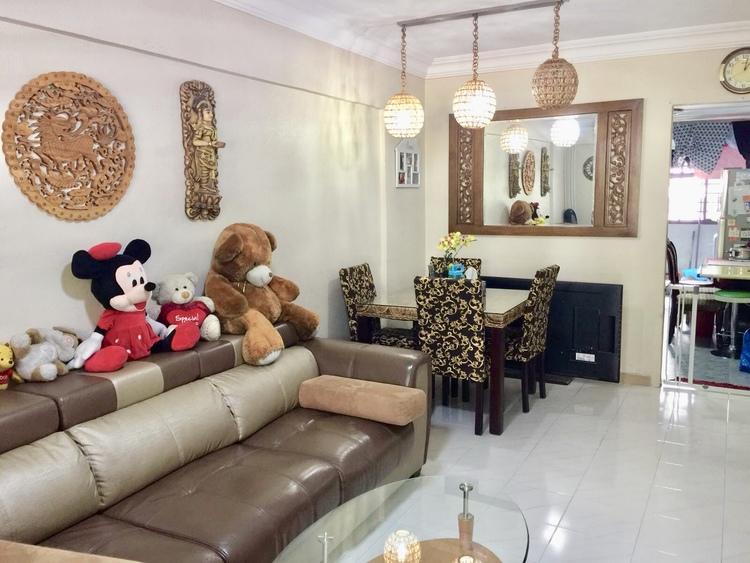 115 Hougang Avenue 1