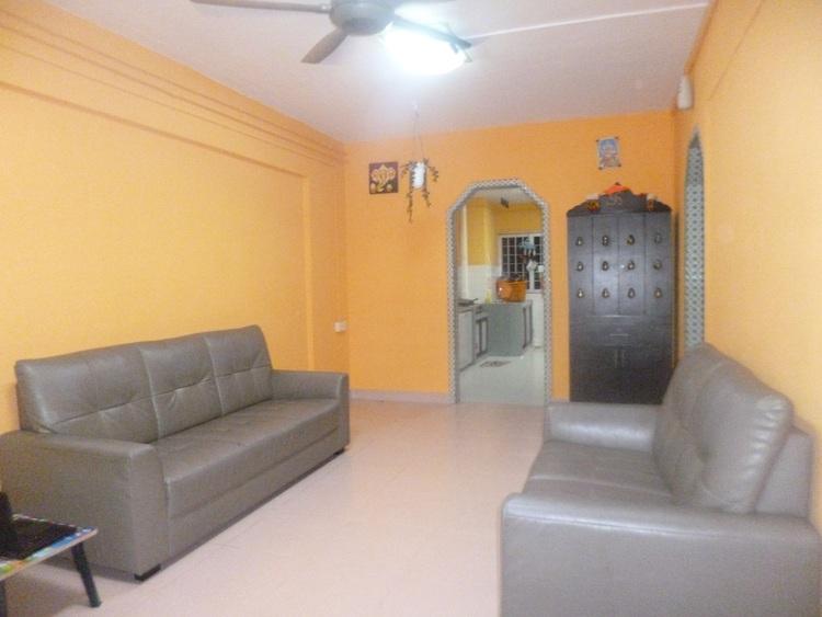 602 Ang Mo Kio Avenue 5