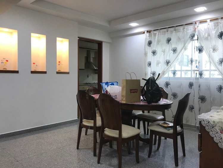 212 Yishun Street 21