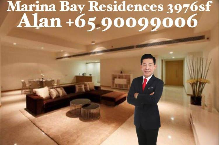 Marina Bay Residences