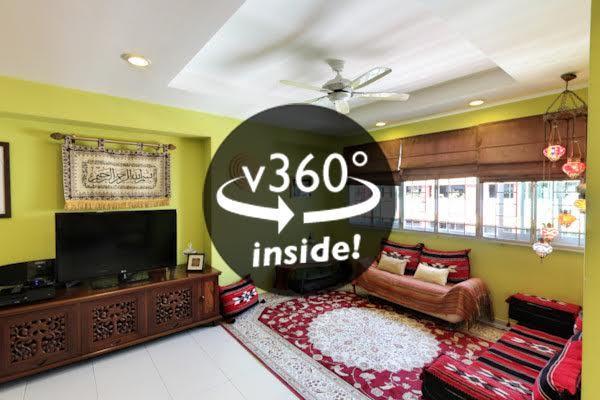 419 Hougang Avenue 8