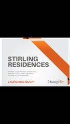 Stirling Residences (D3), Apartment #174083422