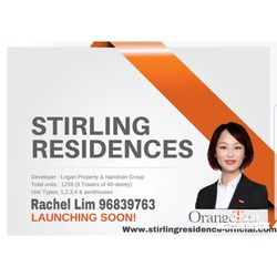 Stirling Residences (D3), Apartment #174083472