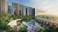 Riverfront Residences photo thumbnail #6