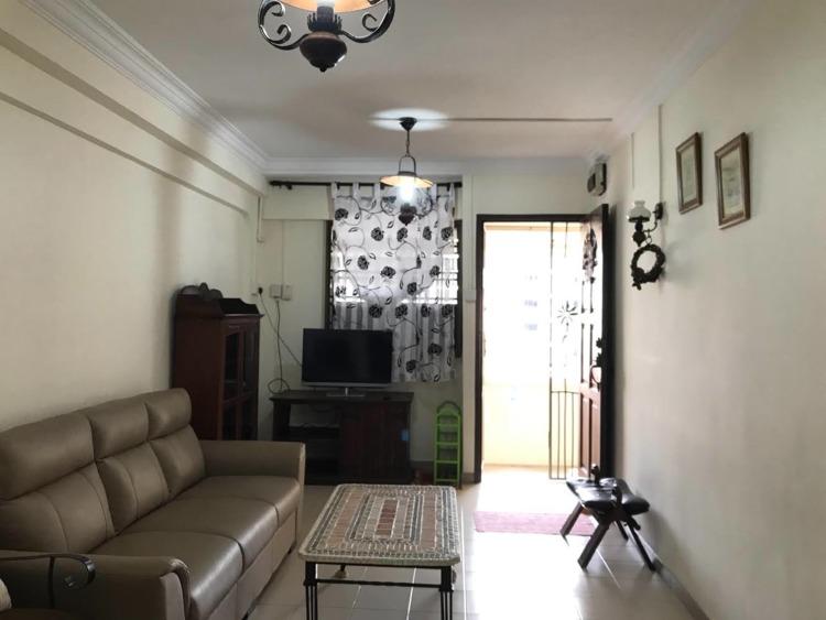 138 Bukit Batok West Avenue 6