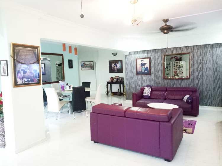 539 Jurong West Avenue 1