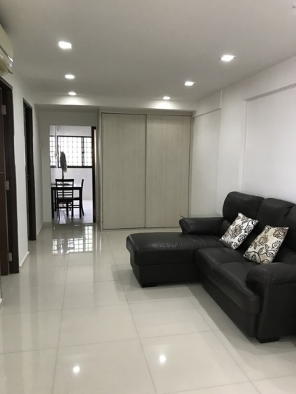 143 Yishun Ring Road