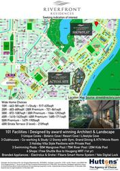 Riverfront Residences photo thumbnail #1