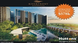Riverfront Residences photo thumbnail #3