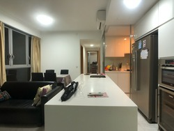 Centro Residences photo thumbnail #8