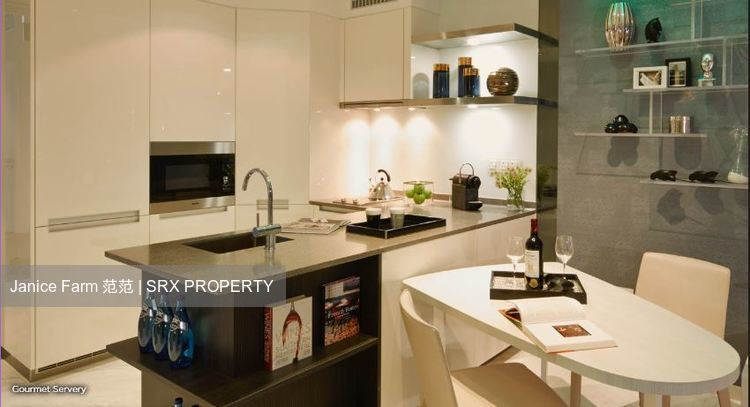 Marina One Residences (D1), Apartment #174467472