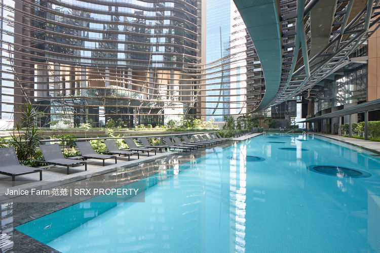 Marina One Residences (D1), Apartment #174467592