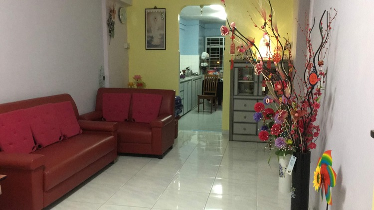107 Ang Mo Kio Avenue 4