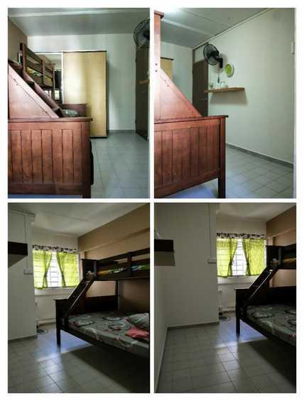 266 Yishun Street 22