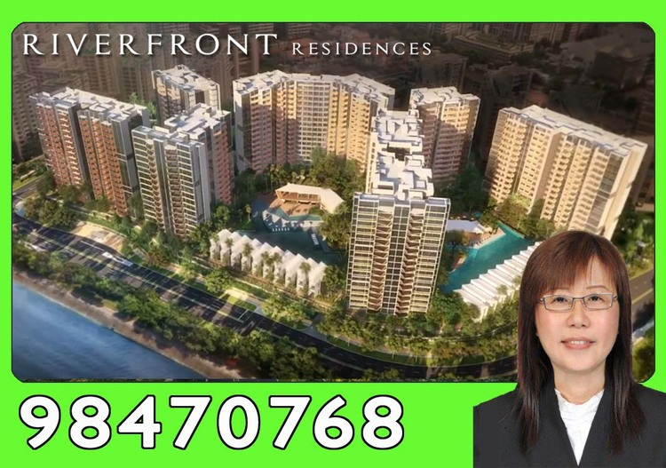 Riverfront Residences photo thumbnail