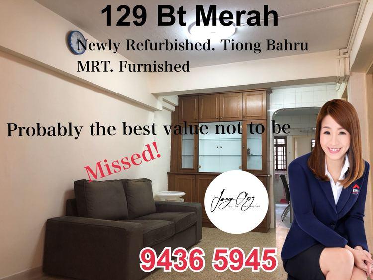 129 Bukit Merah View