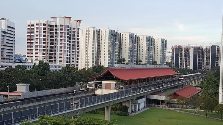 450 Jurong West Street 42