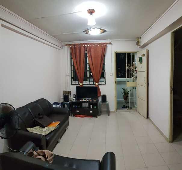 644 Hougang Avenue 8
