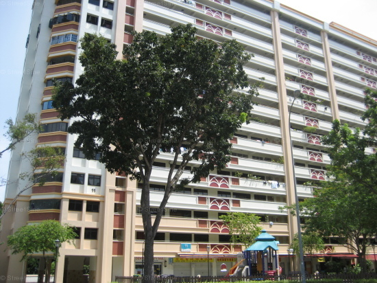 11 Chai Chee Road