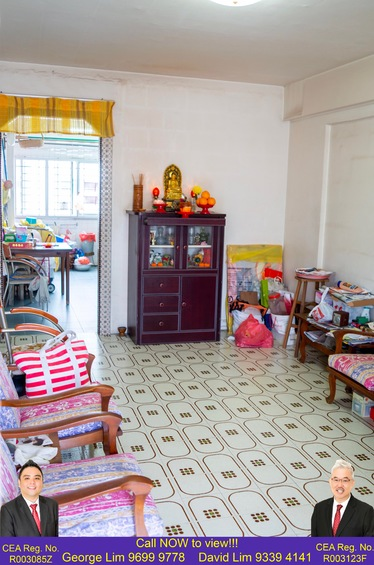 104 Bedok North Avenue 4