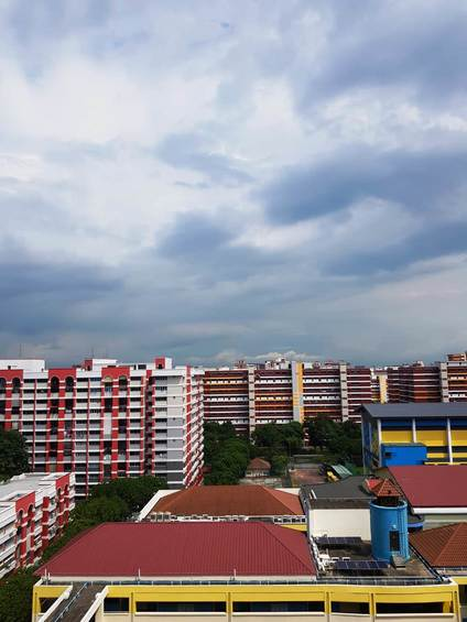 449 Hougang Avenue 10