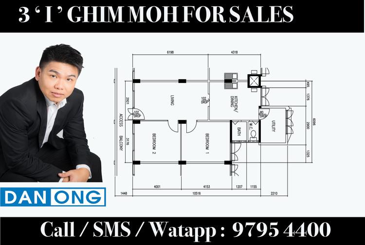 2 Ghim Moh Road