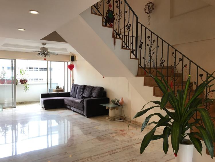 234 Hougang Avenue 1