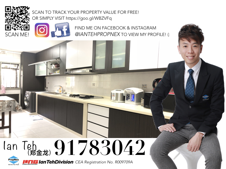 613 Bukit Panjang Ring Road