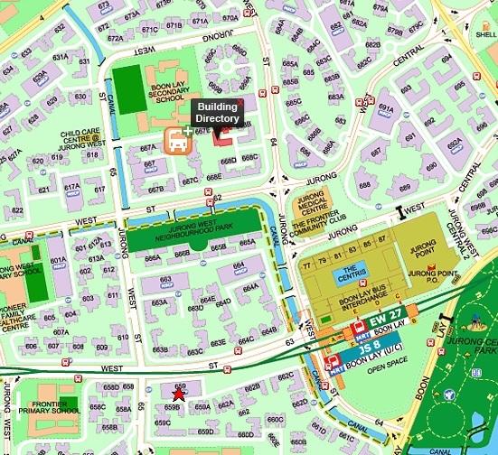 668A Jurong West Street 64