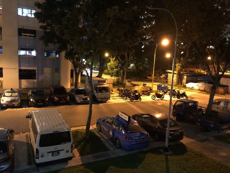 317 Hougang Avenue 7